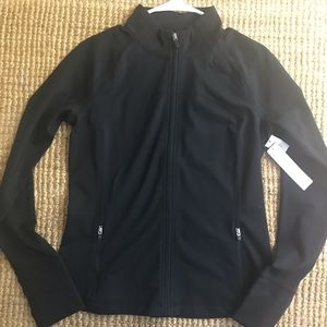 New with Tags: GapFit Full Zip Performance Jacket